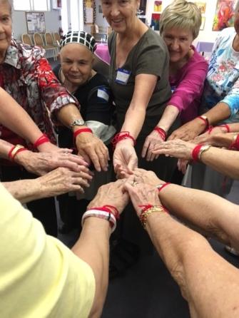 Red Threads unite us